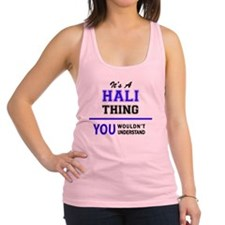 Halie Racerback Tank Top