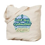 Ad paid by Godmother Tote Bag