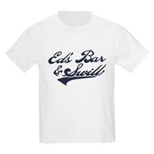 Ed's Bar & Swill Kids Light T-Shirt