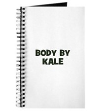 body by kale Journal