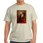 Lincoln's Corgi Light T-Shirt