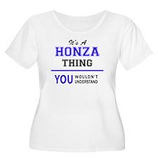 Cute Honza T-Shirt