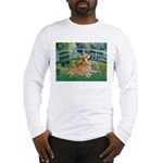 Bridge / Corgi Long Sleeve T-Shirt