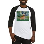 Bridge / Corgi Baseball Jersey