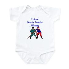 Future Norris Trophy Winner Infant Bodysuit