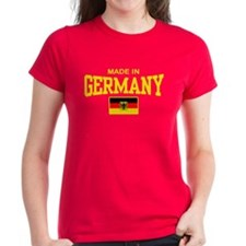 Made In Germany Tee