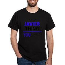 Unique Javier T-Shirt