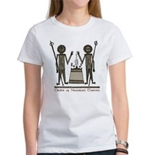 Cute Jesus mary magdalene Tee