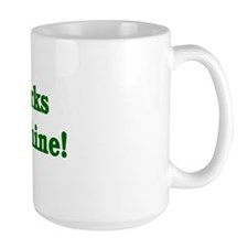 Unique Blog Mug