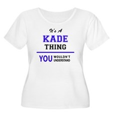Cute Kade T-Shirt