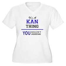 Funny Kan T-Shirt