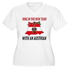 Austrian New Years T-Shirt