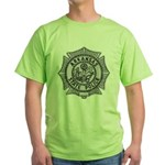 Arkansas State Police Green T-Shirt