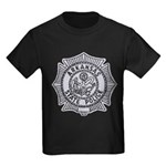 Arkansas State Police Kids Dark T-Shirt