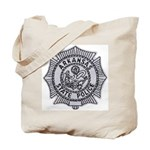 Arkansas State Police Tote Bag