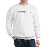Formula 1 UK Sweatshirt