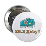 26.2 Baby Marathon Running Shoes Button 10 pack
