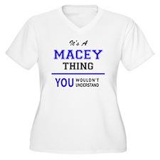 Cute Macey T-Shirt