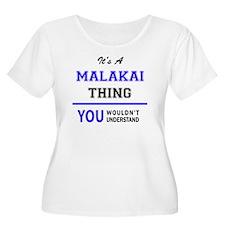 Cute Malakai T-Shirt