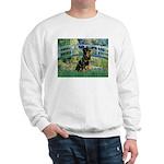 Bridge / Rottie Sweatshirt