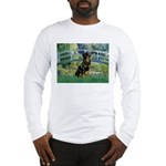 Bridge / Rottie Long Sleeve T-Shirt