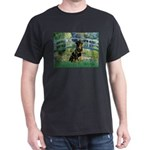 Bridge / Rottie Dark T-Shirt
