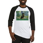 Bridge / Rottie Baseball Jersey
