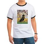 Spring / Rottweiler Ringer T