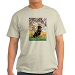 Spring / Rottweiler Light T-Shirt