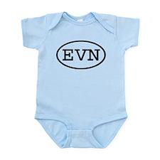 EVN Oval Onesie