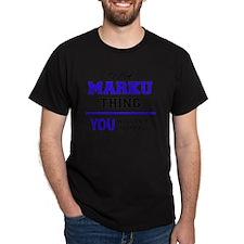 Unique Markus T-Shirt