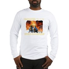 Devils Playground Long Sleeve T-Shirt