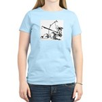 Injun Scribe Women's Light T-Shirt