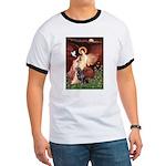 Angel #1/Rottweiler Ringer T