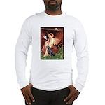 Angel #1/Rottweiler Long Sleeve T-Shirt