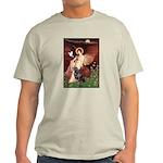 Angel #1/Rottweiler Light T-Shirt