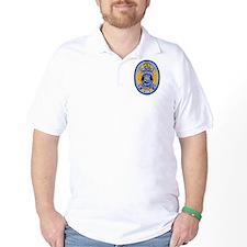 Alaska State Troopers T-Shirt