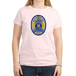 Alaska State Troopers Women's Light T-Shirt