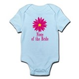 Niece of the Bride Onesie