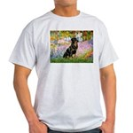 Garden / Rottweiler Light T-Shirt