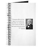 Ralph Waldo Emerson 17 Journal