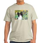 Irises & Papillon Light T-Shirt