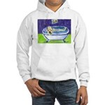 Wheaten bath Hooded Sweatshirt