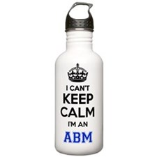 Unique Abm Water Bottle