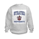 STRAYER University Sweatshirt