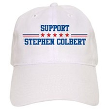 Support STEPHEN COLBERT Baseball Cap