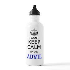 Cute Advil Water Bottle