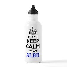 Albus Water Bottle
