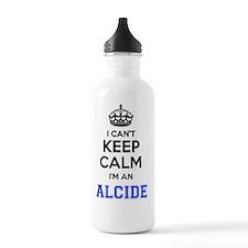 Alcide Water Bottle