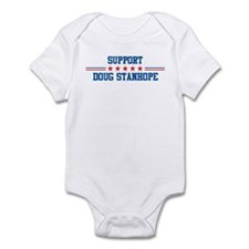 Support DOUG STANHOPE Onesie